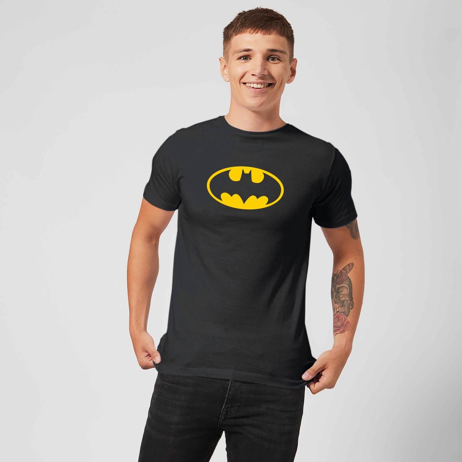 Batman T-Shirt & Socks bundle £7.99 Delivered @ IWOOT