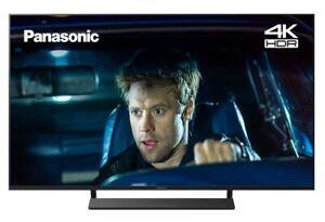 Panasonic TX-58GX820B Smart TV - £399.99 Refurbished @ Panasonic Store Ebay