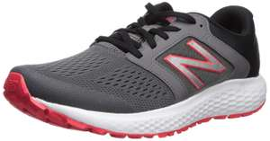 New Balance Men's 520v5 (sizes 6.5 and 7 only) Running Shoes now £28 delivered at Amazon