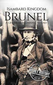 A Life From Beginning To End (Brunel/ Nelson/ Freud/ Oscar Wilde/ Nero/ Claudius/ Renoir) Kindle Edition now Free @ Amazon