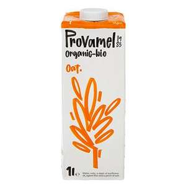 Provamel Organic-bio Oat Drink - 94p at Holland and Barrett, Temple Fortune