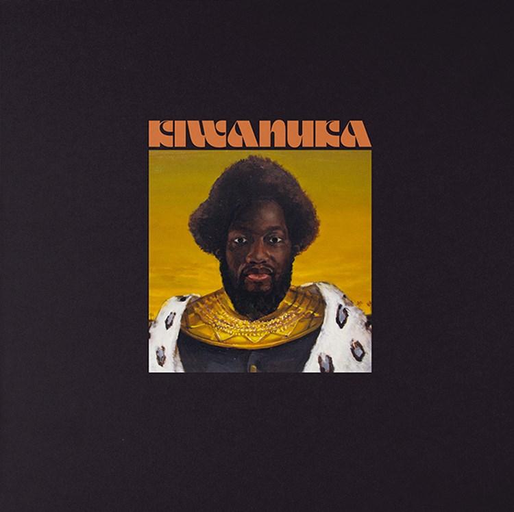 KIWANUKA - Michael Kiwanuka [CD] £4.99 delivered at Zoom