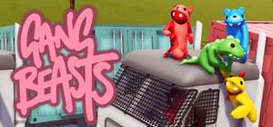 [PC] Gang Beasts - £7.49 @ Steam Store