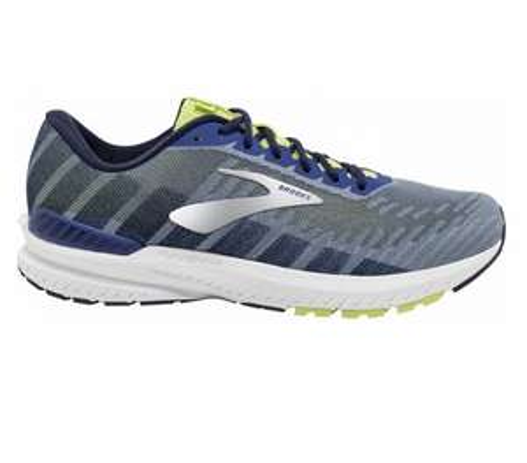 Brooks Ravenna 10 Mens Running Shoes - Blue - £67.86 delivered using code @ Start Fitness