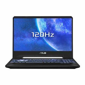 (Grade A) ASUS TUF FX505 15.6 Inch Ryzen 5 8GB RAM 1TB HDD 256GB SSD GTX1650 Gaming Laptop - £645.99 @ eBay / Argos