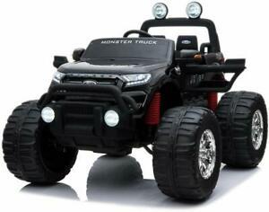 CHILDRENS Ford Ranger Monster Truck - The Ultimate for your Child - £265 @ eBay / excessstockuk