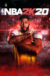 Free Play Days: NBA 2K20 (Xbox One) Feb 13-16th @ Xbox Store Live Gold