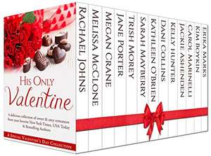 13 Bestselling Authors Box Set - His Only Valentine Kindle Edition - Free @ Amazon
