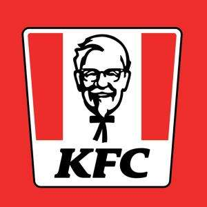 KFC only - 25% Off - Max £5 discount @ Uber Eats