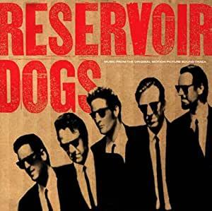 Reservoir Dogs Soundtrack on Vinyl - £10.99 @ Amazon Prime (+£2.99 non-Prime)