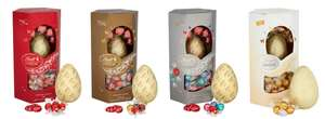 Extra Large Lindt Lindor Easter Eggs - £10 @ Tesco