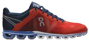 On Cloudflow running shoes (size 8 only) £73.90 inc post @ The GAA Store