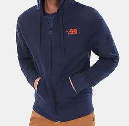 The north face mens hoodie Small - £32.50 @ The North Face Shop