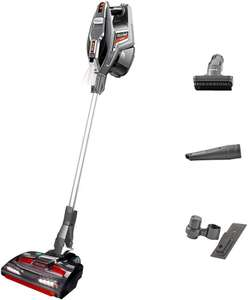 Shark Rocket HV380EU2 DuoClean Corded Stick Vacuum Cleaner, Navy £103.46 delivered @ Amazon Italy