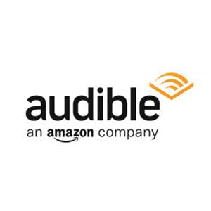 Audible - £3.99 per month for 4 months (£7.99 after)