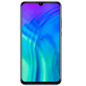 HONOR 20 Lite Dual SIM 6.21 Inch Full View Display 128 GB Storage Smartphone £180.30 @ Amazon
