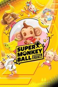 Xbox Free to Play: Super Monkey Ball Banana Blitz HD, Sonic Mania & (Xbox Live or Game Pass Ultimate required) @ Xbox Store
