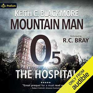 6 Free Audiobooks (Mountain Man/ Pile Of Bones/ The Undead/Professional Integrity and more in OP) @ Audible