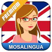 Learn English Fast - MosaLingua (Premium French Version) now FREE at Google Play