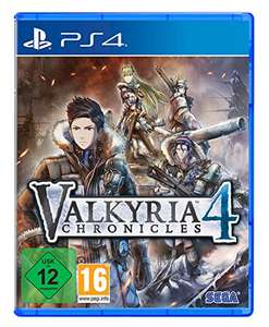 Valkyria Chronicles 4 - Launch Edition (PS4) £8.32 Delivered @ Amazon.de