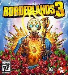 Borderlands 3: Free 3 Gold Keys (PS4 / Xbox One / PC) @ Shift