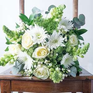 Free Delivery on all Flowers with voucher code @ Appleyard London