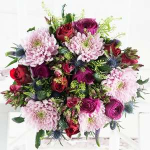 24% off Bouquets with Voucher Code @ Appleyards