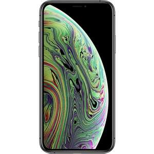 Apple iPhone Xs Like New 256GB £419 With Code @ O2 Refresh