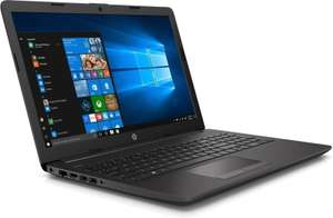 "HP 255 G7 Ryzen 5 4GB 128GB SSD 15.6"" FHD Win10 Laptop £288.47 delivered at Ebuyer"