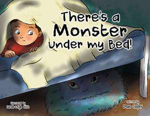 Free Kindle Book: There's a Monster under my Bed! @ Amazon
