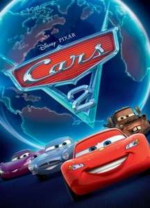 Disney Pixar Cars 2: The Video Game (Steam Code) £1.68 @ Instant Gaming