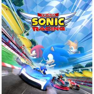 [Steam] Team Sonic Racing (PC Download) - £6.85 - Shopto