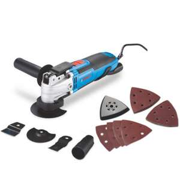 FERREX 300w multifunction tool - £2.99 instore @ Aldi (Hertfordshire)