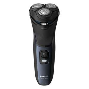 Philips S3134 5D wet or Dry Shaver for £40 (using code) @ tesco