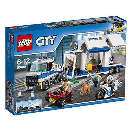 LEGO 60139 City Police Mobile Command Center Set £21.35 (£20.84 using Fee free card) @ Amazon Spain