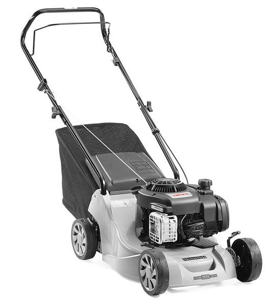 Mountfield Briggs & Stratton 300 engine 297411028/AMZ / 394 P-B Petrol Rotary Lawnmower, Grey - £159.83 delivered @ Amazon