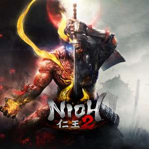 Nioh 2 (PS4) Free Trial (Feb 28th to March 1st) @ PlayStation Network