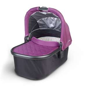 Uppababy Cruz / Vista Carrycot in Samantha Pink £24.95/ £30.90 Delivered from Online4baby