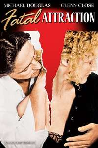 Fatal Attraction 4K Dolby Vision iTunes - £3.99