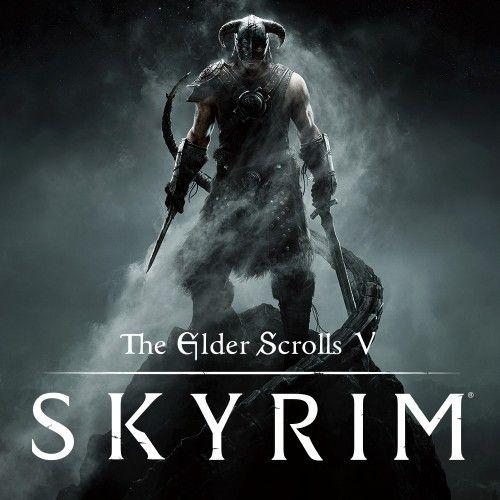 The Elder Scrolls V : Skyrim £24.99 @ Nintendo eShop
