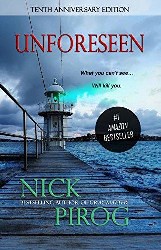 Unforeseen: Tenth Anniversary Edition (Thomas Prescott Book 1) Kindle Edition - Free @ Amazon