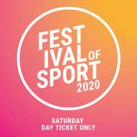 Under 5's Festival of Sport Weekend Ticket + Festival Camping now 1p at Wiggle (with £170 adult ticket)
