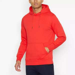 70% off Red Herring Men's hoodies & sweatshirts starting at £8.40 from Debenhams (Free next day delivery with code)