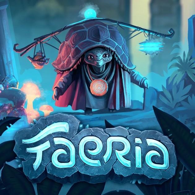 Faeria (PC Game) Free @ Epic Games