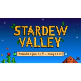 Stardew Valley Nintendo Switch £2.27 @ Eshop Argentina