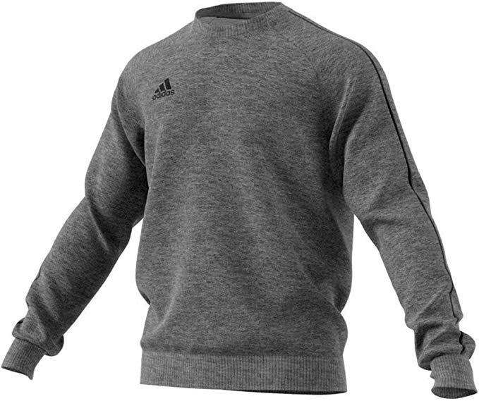 Adidas Core Sweatshirt M/L/XL £19.99 @ Amazon (+£4.49 Non-prime)