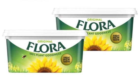 Flora Spead - 2kg for £2.99 @ Costco