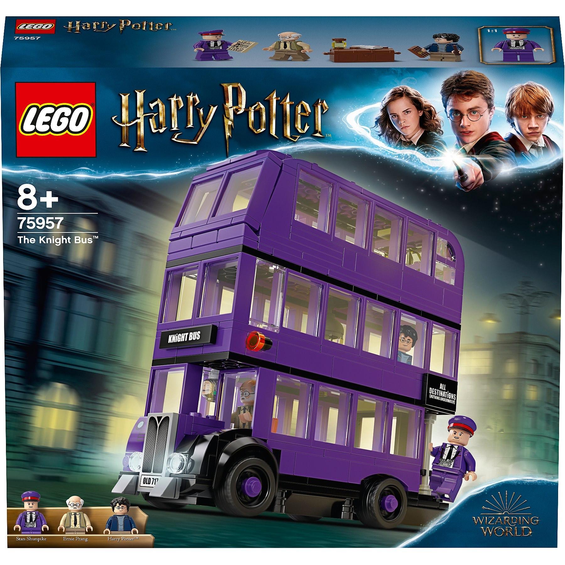 Lego Harry Potter Knight Bus £17.50 @ Tesco (Thornton Heath)