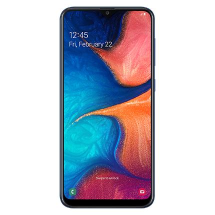 Samsung Galaxy A20e Like New £99 @ O2