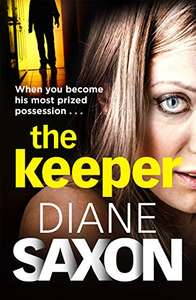 The Keeper: A gripping psychological crime series for 2020 Kindle Edition - Free @ Amazon